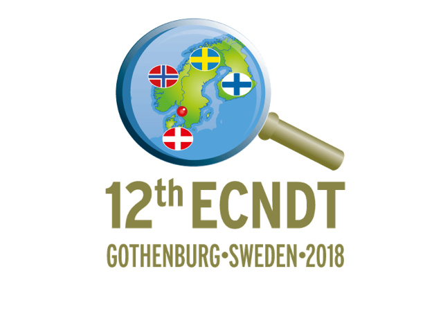 12th European Conference in Non-Destructive Testing (ECNDT)